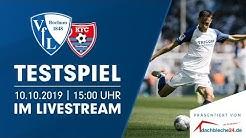 LIVE: VfL Bochum 1848 vs KFC Uerdingen