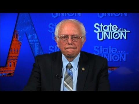 Sanders: GOP baseball shooting a tragedy