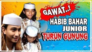 HABIB BAHAR JUNIOR~TEGAS ..MEMBUAT MUSUH KETAR KETIR KELOJOTAN..!!!