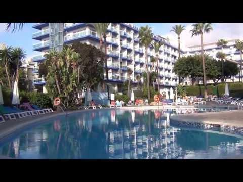 Spain, Benalmadena, Hotel Palmasol. 2013