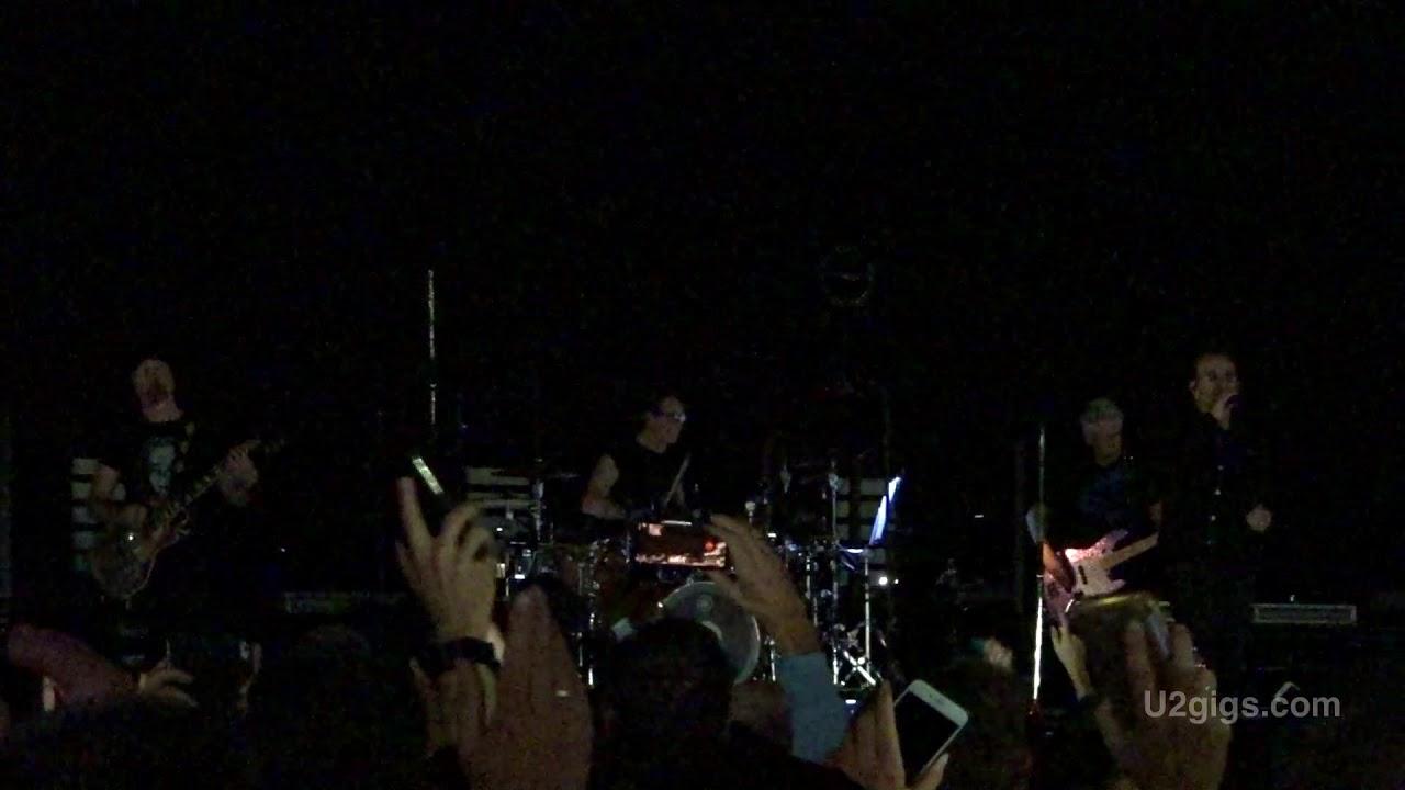 U2 Amsterdam One 2018-10-07 - U2gigs com - U2gigs com