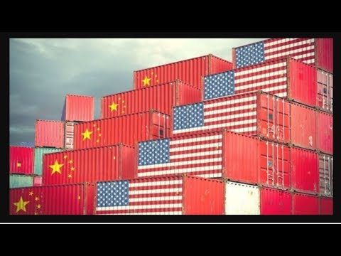 The Stock Market Is Going To DROP AGAIN – Highly Unlikely Tariffs & G20 Will Be A Success