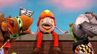 Sesame Street: Humpty Dumpty Safety Helmet