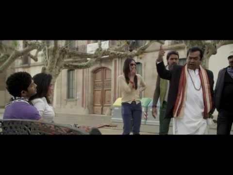 Iddarammayilatho Brahmanandam Dialogue Teaser