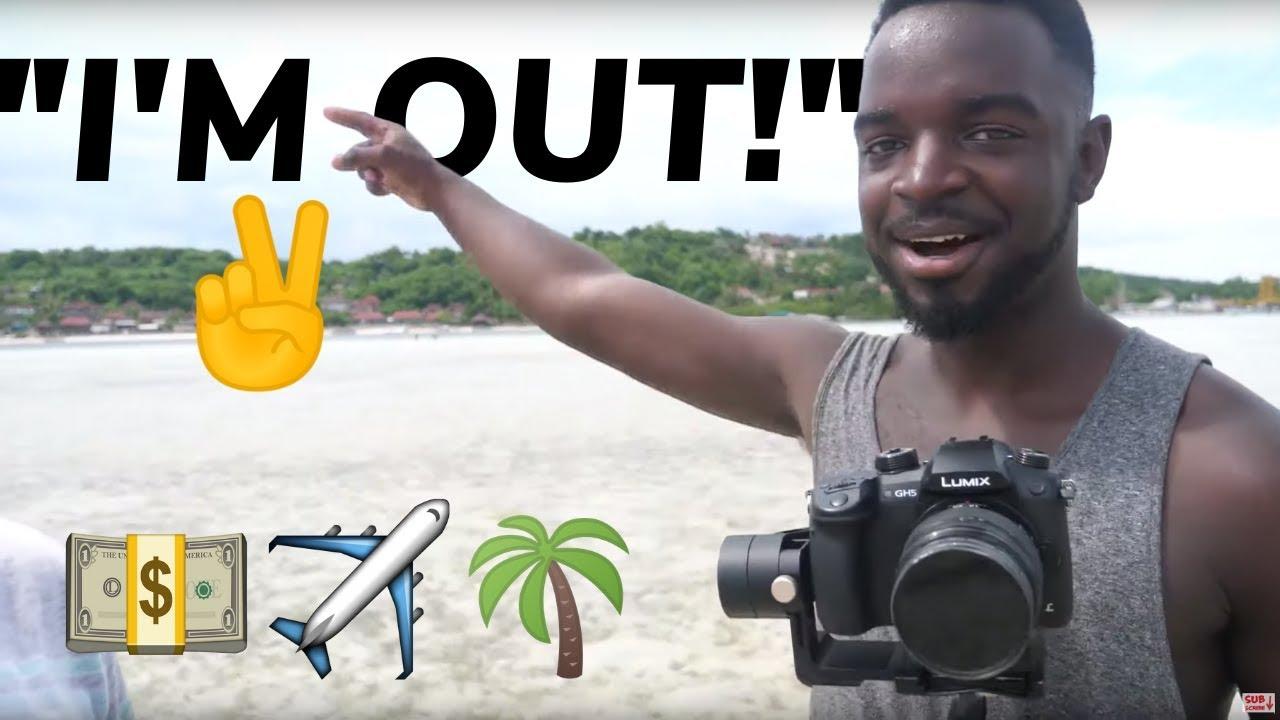 College to Full-Time Traveler in 1-year ✈️thru Instagram Videos (Filmmaker for PassportHeavy)
