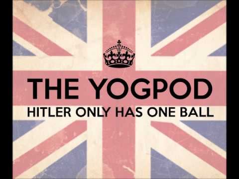 The Yogscast - Hitler Has Only Got One Ball