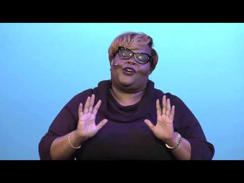 Your Voice Is Your Currency | Kimberly O'Neil, M.P.A., M.A., C.P.M. | TEDxPlano