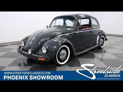 1993 Volkswagen Beetle for sale | 0867 PHX