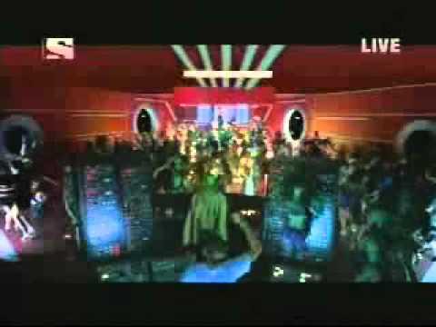 Backstreet Boys on the AMA's (American Music Awards) 2005