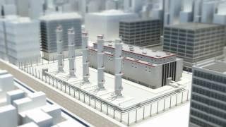 PM130 PLUS Multifunctional 3-Phase Power Meter