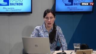 """Доктор социологических наук Нора Ванага в программе """"Разворот"""" #MIXTV"""