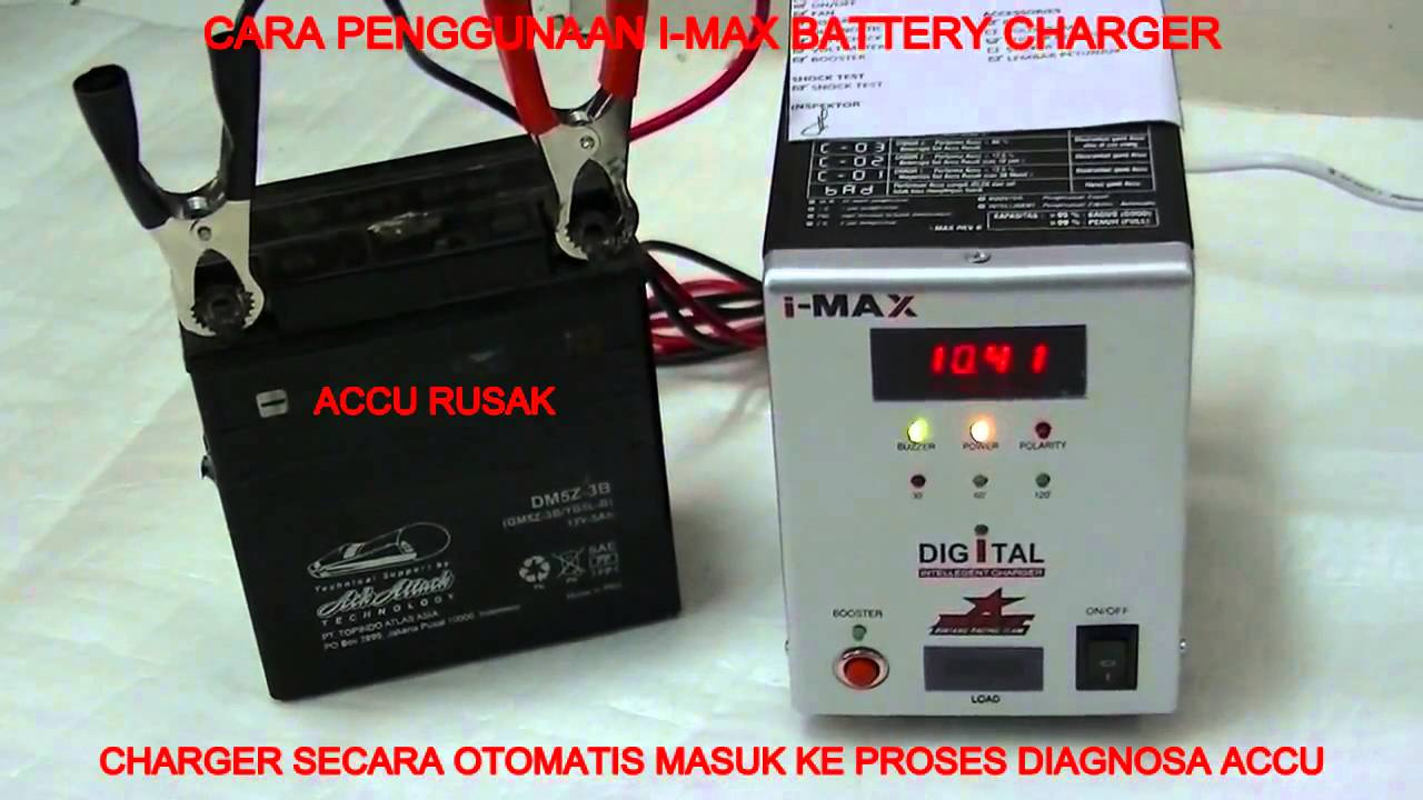 Charger Digital Imax Brt Youtube