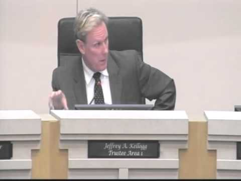 LBCCD - Board of Trustee Meeting - January 27, 2015 - Part 2