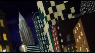 Le vol de Phantom Boy : de l'animation au plan final [Making Of]
