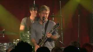 Nada Surf - Waiting For Something (Live in Sydney) | Moshcam