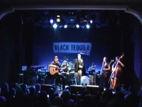 Black Tequila - Want To Be Free (unplugged)