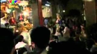Phủ Dầy - Nam Định (Việt Nam vẻ đẹp tiềm ẩn)