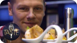Mit Kürbis ins Glück? | The Taste 2014 | SAT.1