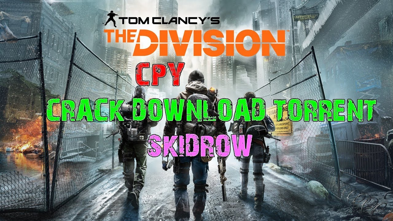 download crack tom clancy'
