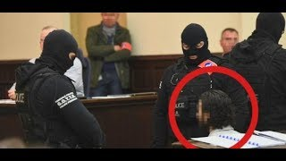 Terror-Pate: Salah Abdeslam zu 20 Jahren Haft verurteilt