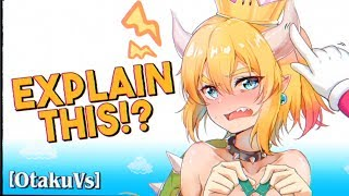 Download Video We Need To Talk About Bowsette MP3 3GP MP4