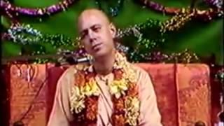 Srila Tamal Krishna Goswami : God