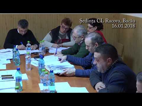 Viceprimarul din Racova vine cu bani de acasă pentru Primărie