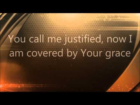 Covered - Planetshakers - Lyrics