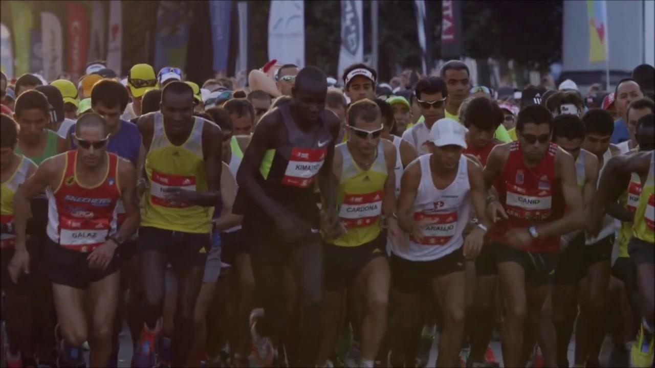 Download Marathon Rush