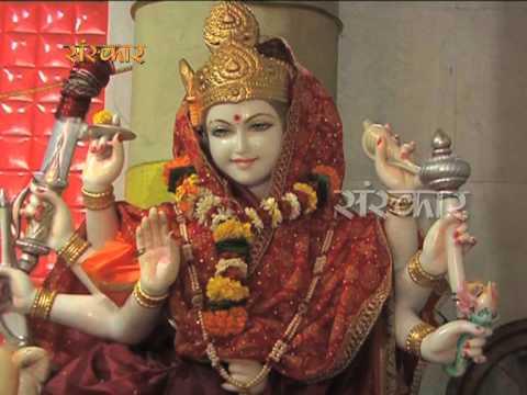 Chowsatha Yogini Ye(Mata Bhajan)   Aap ke Bhajan Vol  8   Varsha Vyas