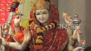 Chowsatha Yogini Ye(Mata Bhajan) | Aap ke Bhajan Vol. 8 | Varsha Vyas