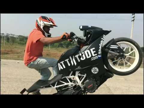 Team LSI -Attiitude (SlowMo)