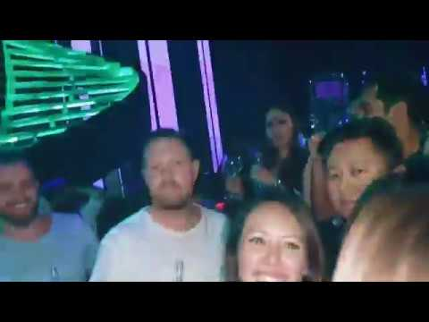 Download DJ CONSEQUENCE {THE VIBES MACHINE WORLD TOUR DUBAI 2019}