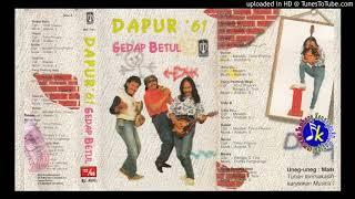 Gambar cover Dapur 61_Sedap Betul full album