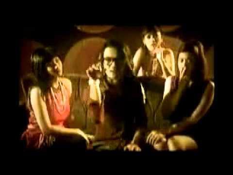 Jeremy Teti kesindir lagu setengah wanita setengah lelaki The Real (Album Ada Yang Lain)