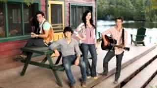 Jonas Brothers - Heart and Soul Karaoke Instrumental (No lyrics)