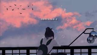 Jamie Scott - Unbreakable (lyrics) مترجمة