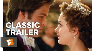 The Princess Diaries 2: Royal Engagement (2004) Trailer #1 | Movieclips Classic Trailers