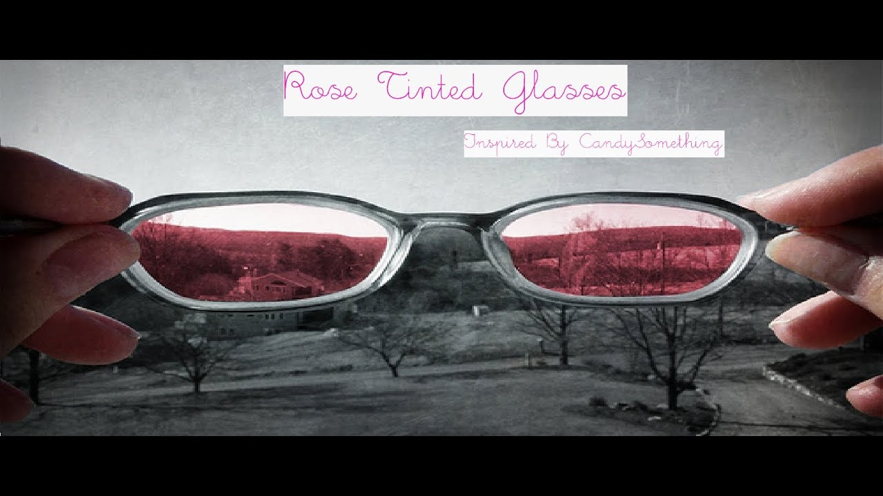 Colored Overlays â Rose-Colored Glasses of the Reading ... |Rose Colored Glasses Readers