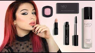Makijaż jedną marką - NEOMAKEUP | KATOSU