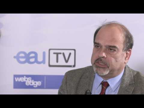 EAU TV: Evaluating the effectiveness of treatment for clinically localised prostate cancer