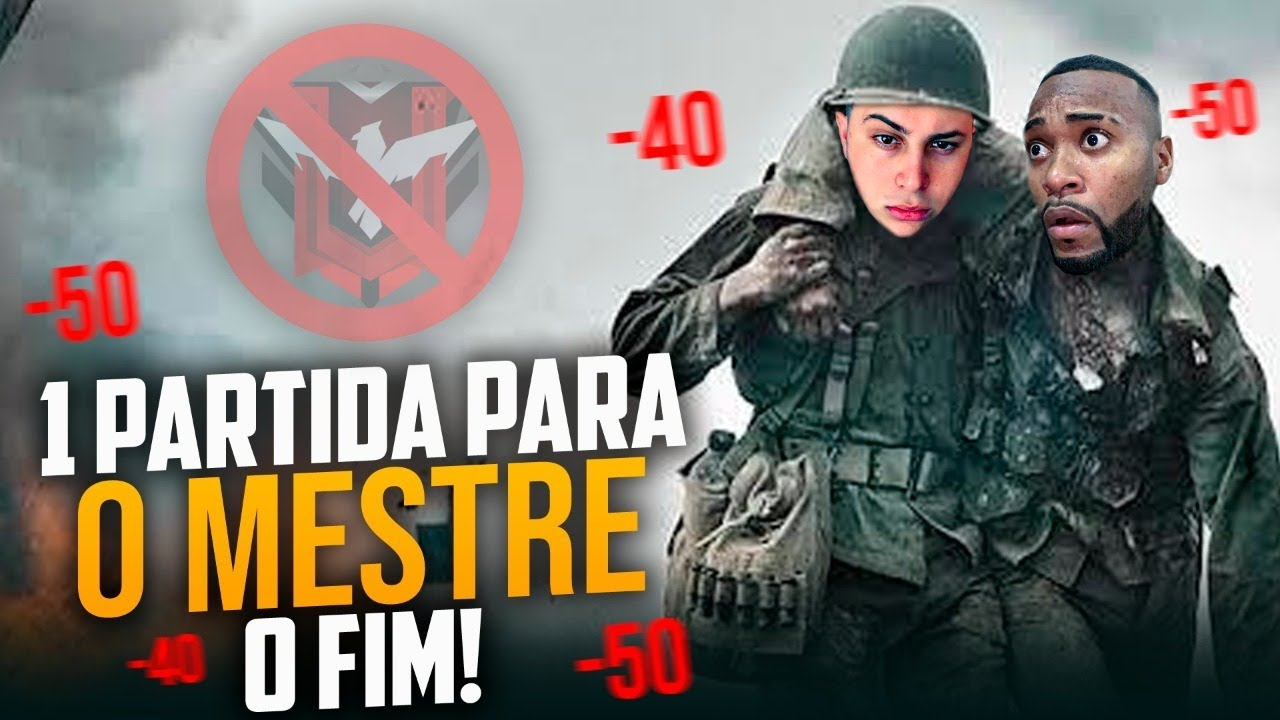 ❤️ REALIZANDO SONHO DO BB A PEGAR MESTRE !! ❤️ EL MEGA ! SOLO RANKED !🔴FREEFIRE AO VIVO - LIVE