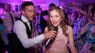 Highlight - Lilly's Bat Mitzvah  Event Videography from The Montage Maven