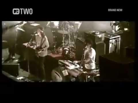 MGMT - Weekend Wars (MTV2 Live)
