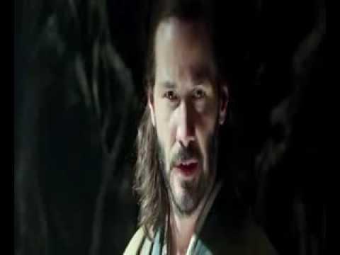 47 Ronin Official Trailer 1 2013   Keanu Reeves, Rinko Kikuchi Movie HD cut