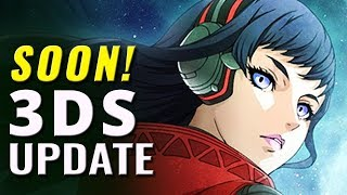 11 New 3ds Games Coming Soon   Nintendo Direct September 13, 2017 Highlights