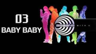 Big Bang - Baby Baby