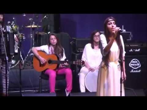 2013 Nilüfer Liseler Arası Müzik Yarışması Kız Solist Birincisi