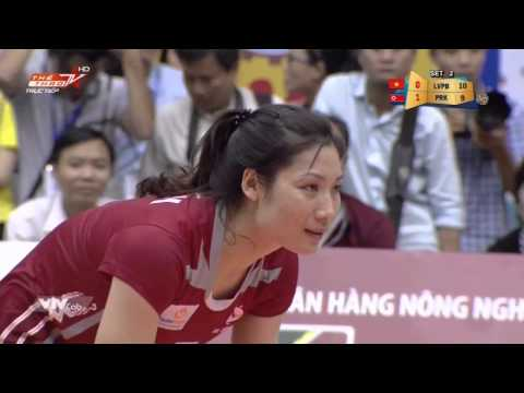 Thông Tin Liên Việt Bank Vs April 25 Sport Club North Korea[