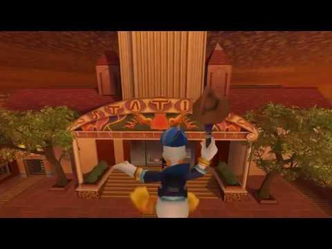 KHDebug (Kingdom Hearts Fangame) - Download Link